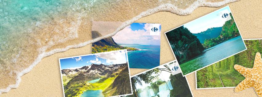 Carrefour voyages – vacances et séjours pas cher – Dealabs
