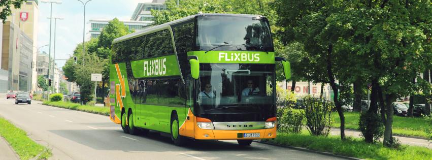 Flixbus – voyager pas cher en bus dans toute l'Europe – Dealabs
