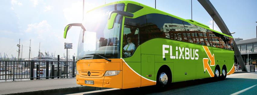 Flixbus – réseau de bus pas cher en France et en Europe – Dealabs
