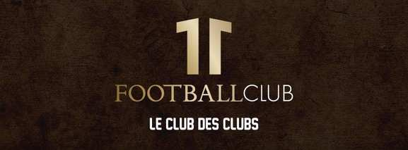 11FootballClub – vêtements de foot pour les joueurs et les supporters – Dealabs