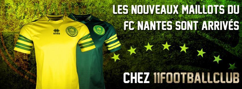 11FootballClub – les maillots des clubs de foot pas cher – Dealabs