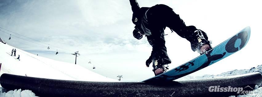 Glisshop – vêtements et accessoires de surf, ski, snowboard pas cher – Dealabs
