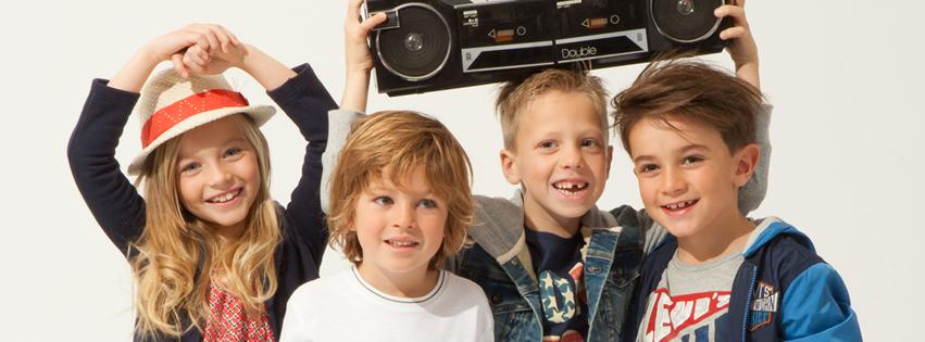 Kidiliz – mode pour enfants et ados de marque – Dealabs