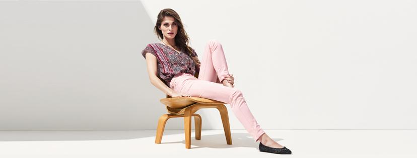 Un Deux Trois – vêtements pour femme casual chic pas cher – Dealabs