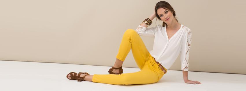 Un Deux Trois – vêtements féminins chic et pas cher – Dealabs