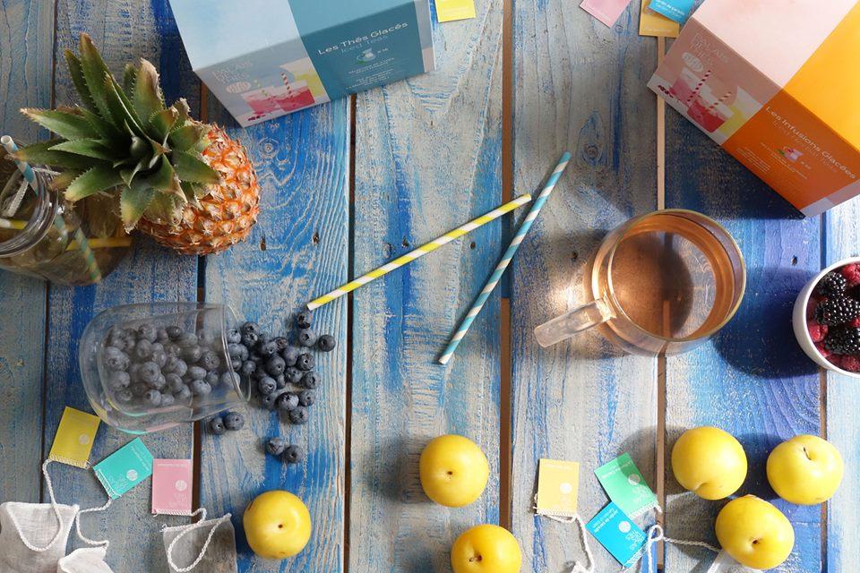 Palais des thés – thé, infusion et thé glacé pas cher – Dealabs