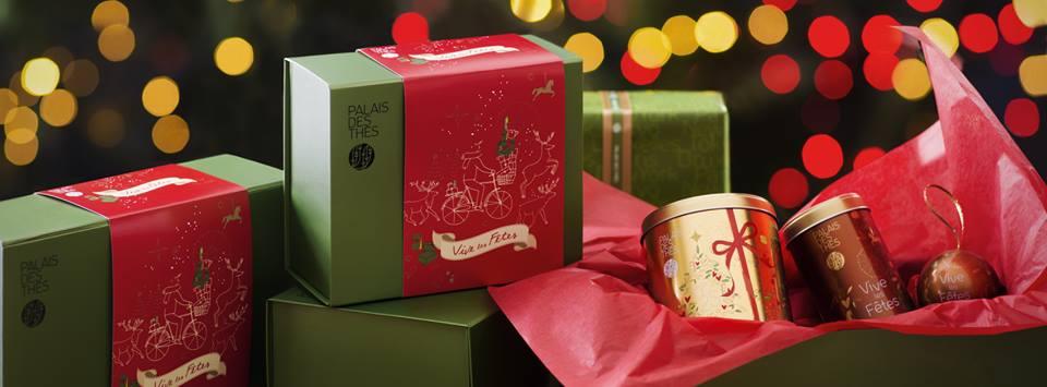 Palais des thés – coffrets de sachets de thé pas cher – Dealabs