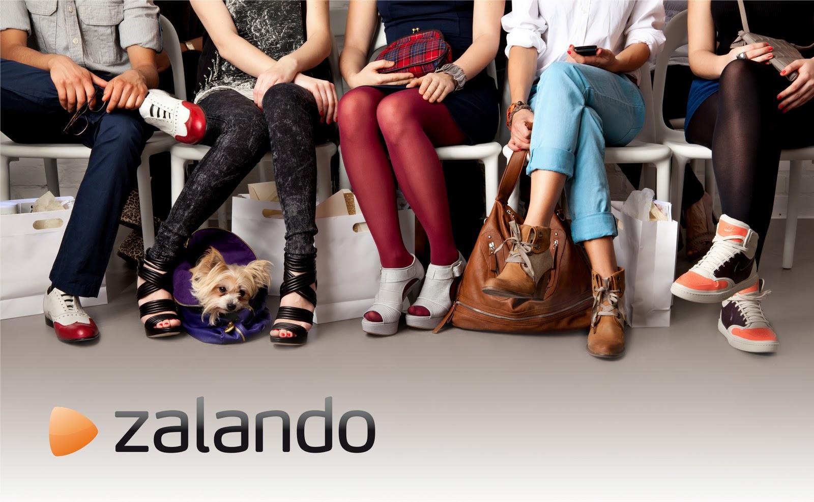 Zalando – chaussures et accessoires – Dealabs