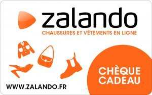 Zalando – la carte cadeau – Dealabs
