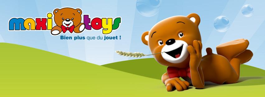 Maxi-Toys – jouets pour enfants pas cher – Dealabs