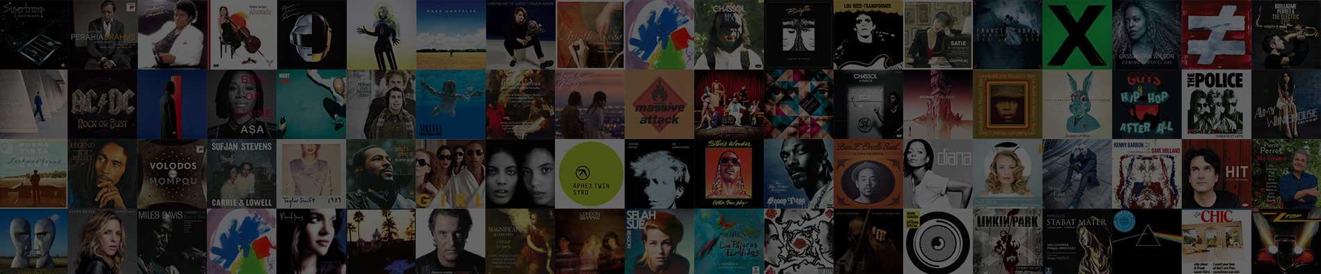 Qobuz – musique haute qualité en ligne et en téléchargement – Dealabs