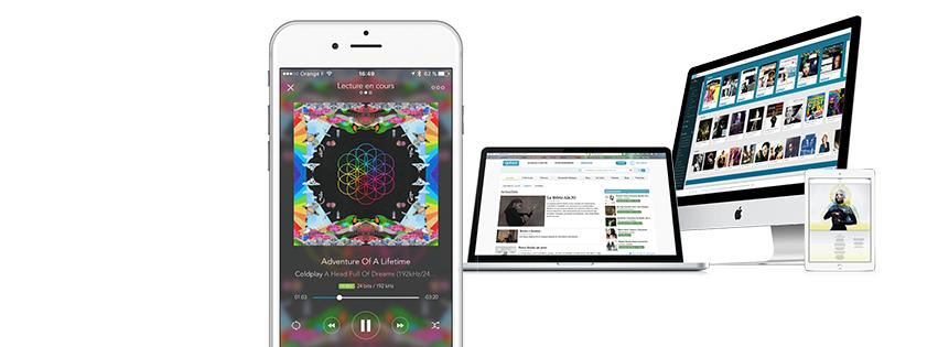 Qobuz – écouter et acheter de la musique pas cher – Dealabs