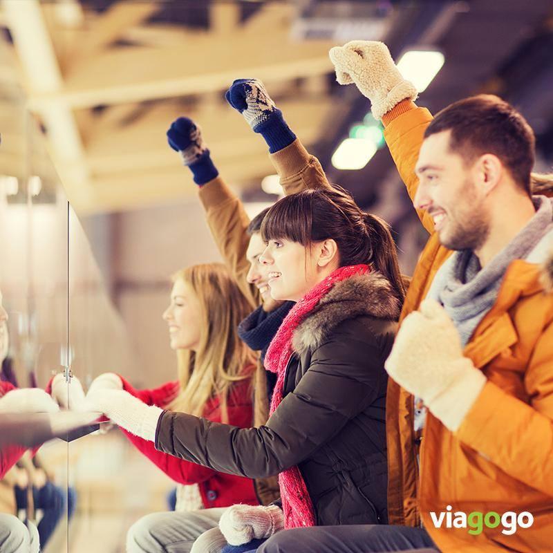 Viagogo – ticket pour des événements sportifs pas cher – Dealabs