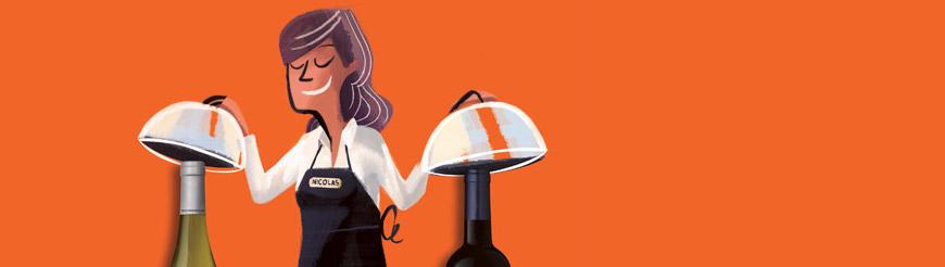 Nicolas – vins, champagne et alcools pas cher – Dealabs