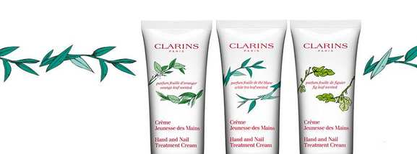 Clarins – Crèmes, masques, toniques et maquillage haut de gamme pas cher – Dealabs