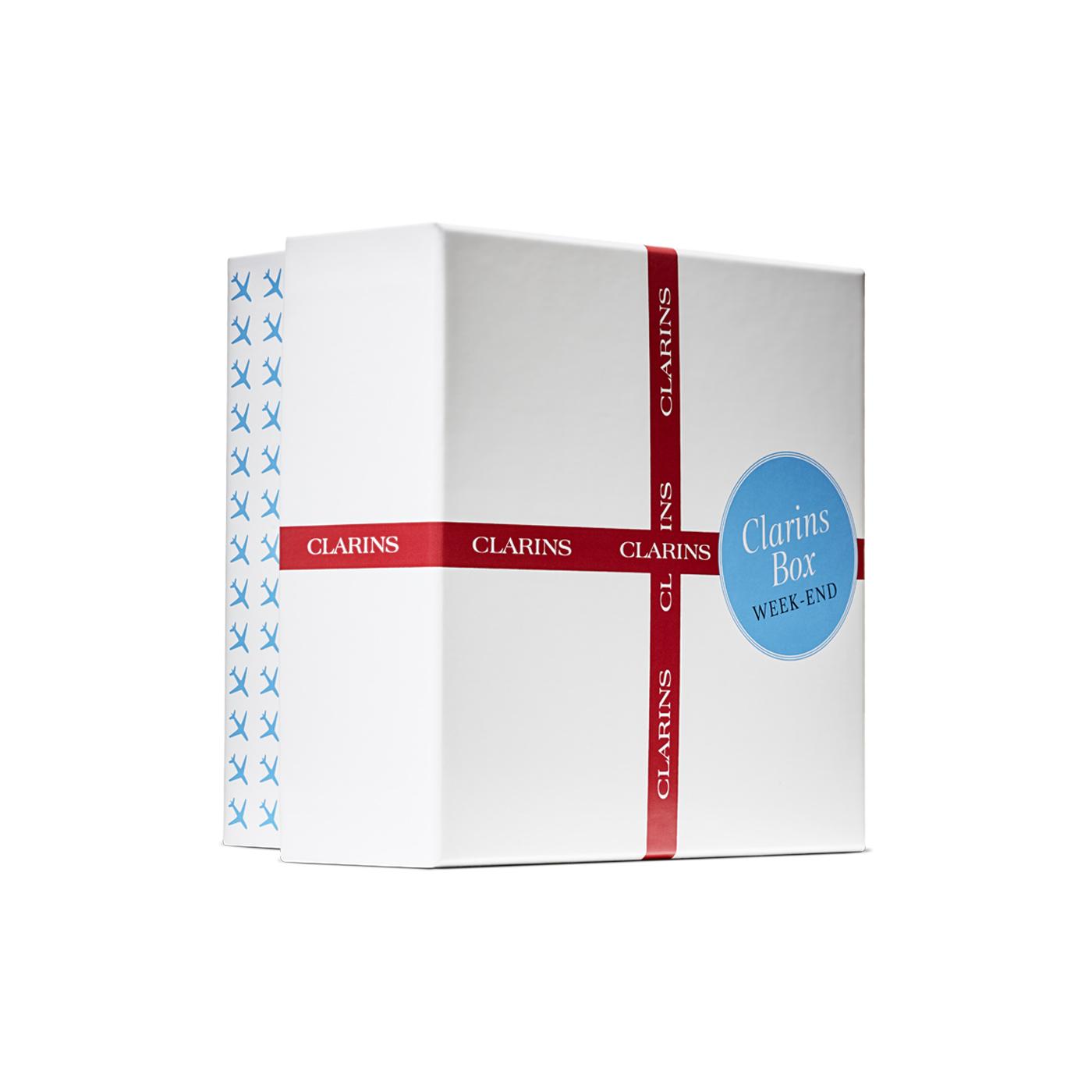 clarins – coffret cadeau et set voyage – Dealabs