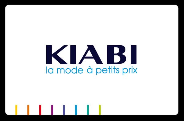 kiabi – la carte de fidélité pleine d'avantages – Dealabs