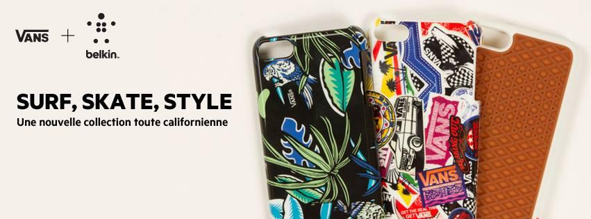 Belkin – coques de portable pas cher – Dealabs