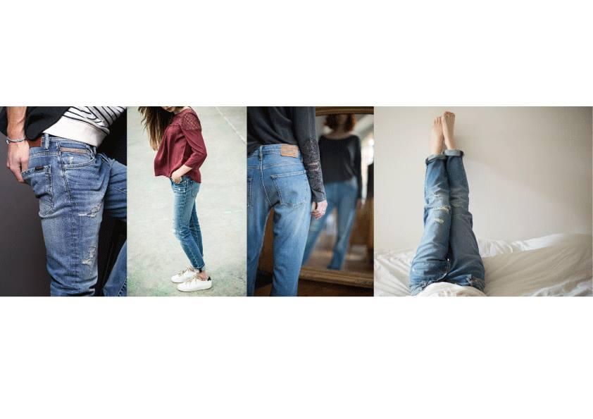 Teddy Smith – jeans pour femme et pour homme pas cher – Dealabs