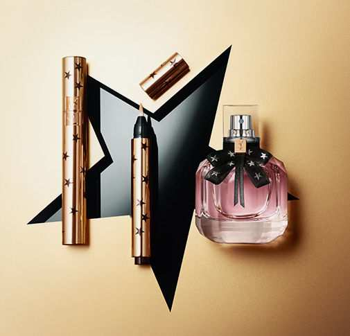Yves Saint-Laurent Beauty – parfums, maquillage et soins en édition collector – Dealabs