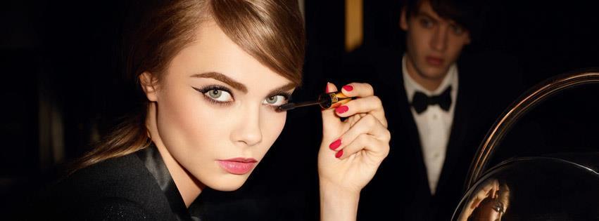 Yves Saint-Laurent Beauty – rouge à lèvres et mascara pas cher – Dealabs