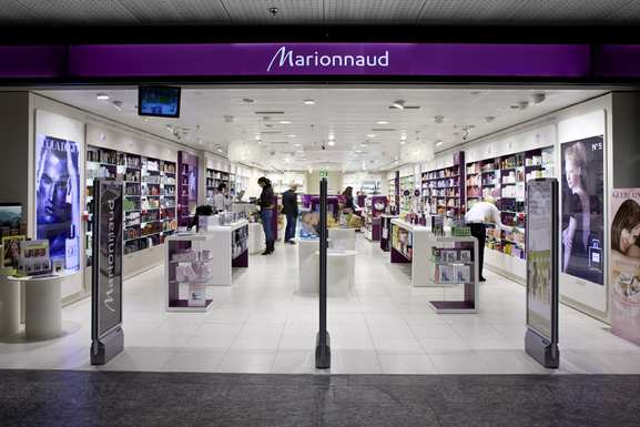 marionnaud – boutique beauté et parfumerie – Dealabs