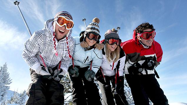 snowtrex – vacances au ski pas cher – Dealabs