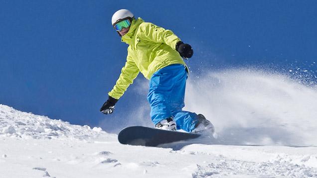 snowtrex– vacances à la montagne pour les amateurs de ski et de snowboard pas cher – Dealabs
