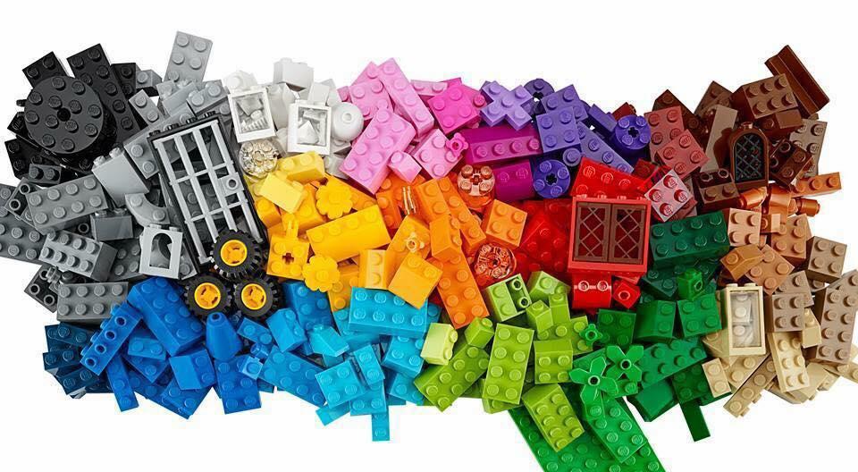 lego – un bon plan pour acheter des briques lego pas cher dans la boutique officielle – Dealabs