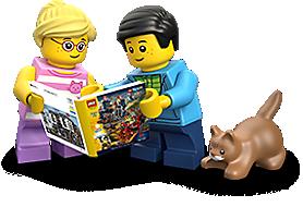 Lego – des briques et des minifigs pas cher – Dealabs