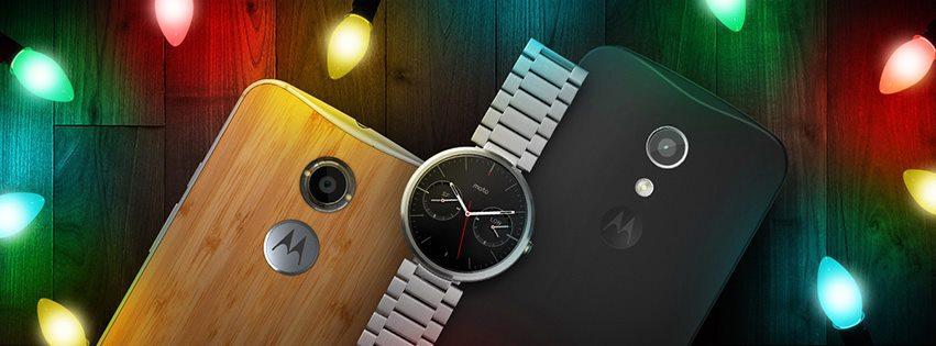 motorola – un smartphone Moto, une smartwatch ou des enceintes bluetooth pas cher – Dealabs
