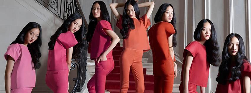 7 for all Mankind – mode femme et homme colorée – Dealabs