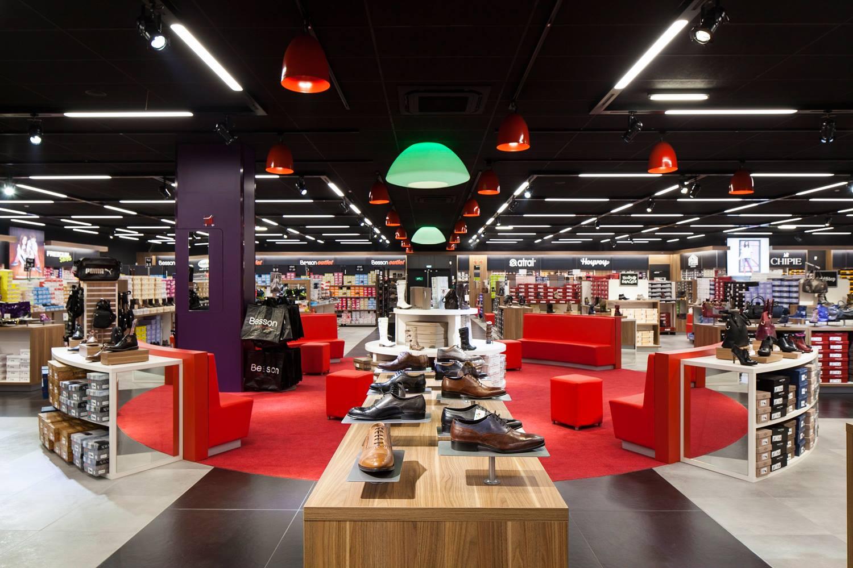 Besson Chaussures – boutique de chaussures à petit prix – Dealabs