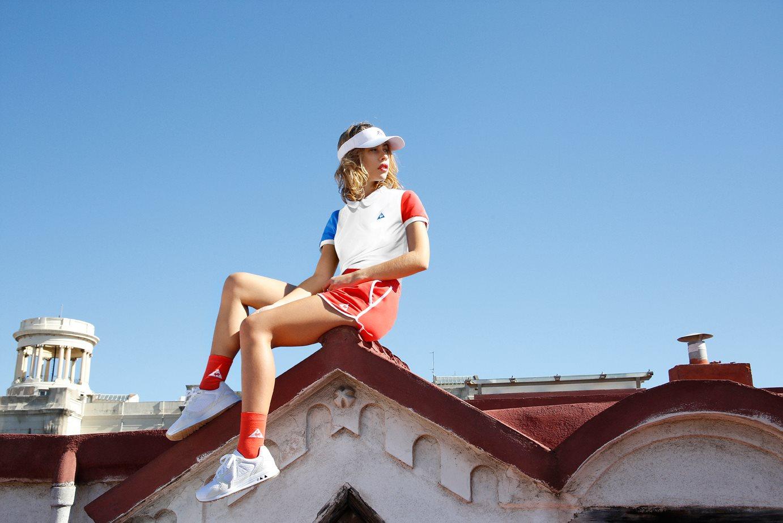 le Coq Sportif – tennis, chaussures de running pas cher – Dealabs