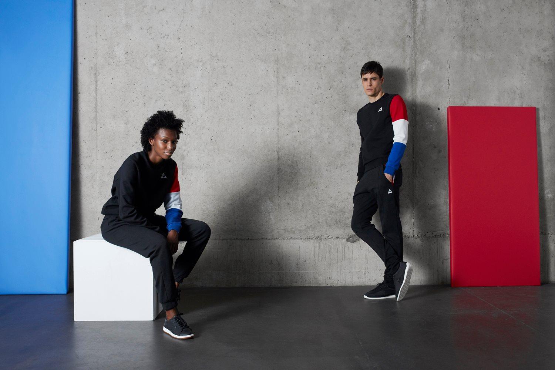 Le Coq Sportif – vêtements de sport et équipement sportif pas cher – Dealabs