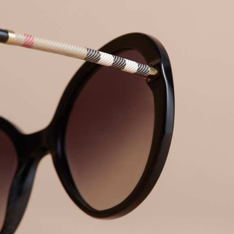 Burberry – lunettes de soleil pas cher – Dealabs
