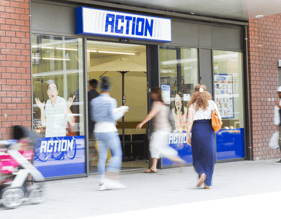 action – magasin discount – Dealabs