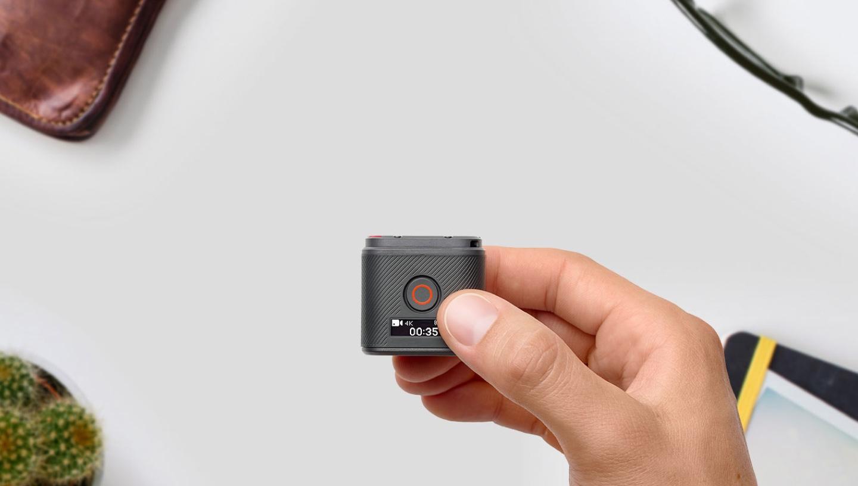 Gopro – Caméra GoPro Hero pas cher – Dealabs