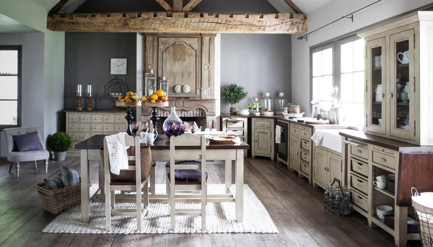 Interior's – aménager une cuisine en promo – Dealabs