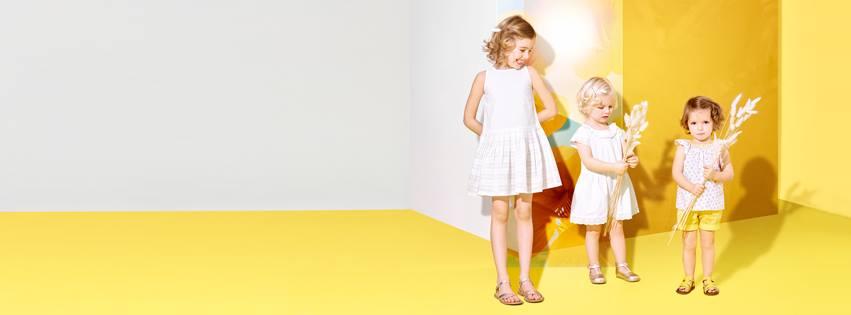 Jacadi – profitez des soldes pour la mode enfant – Dealabs