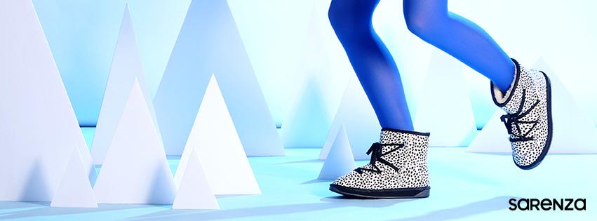 sarenza – chaussures, bottes, bottines pour femme – Dealabs