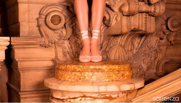 sarenza – chaussures de danse – Dealabs