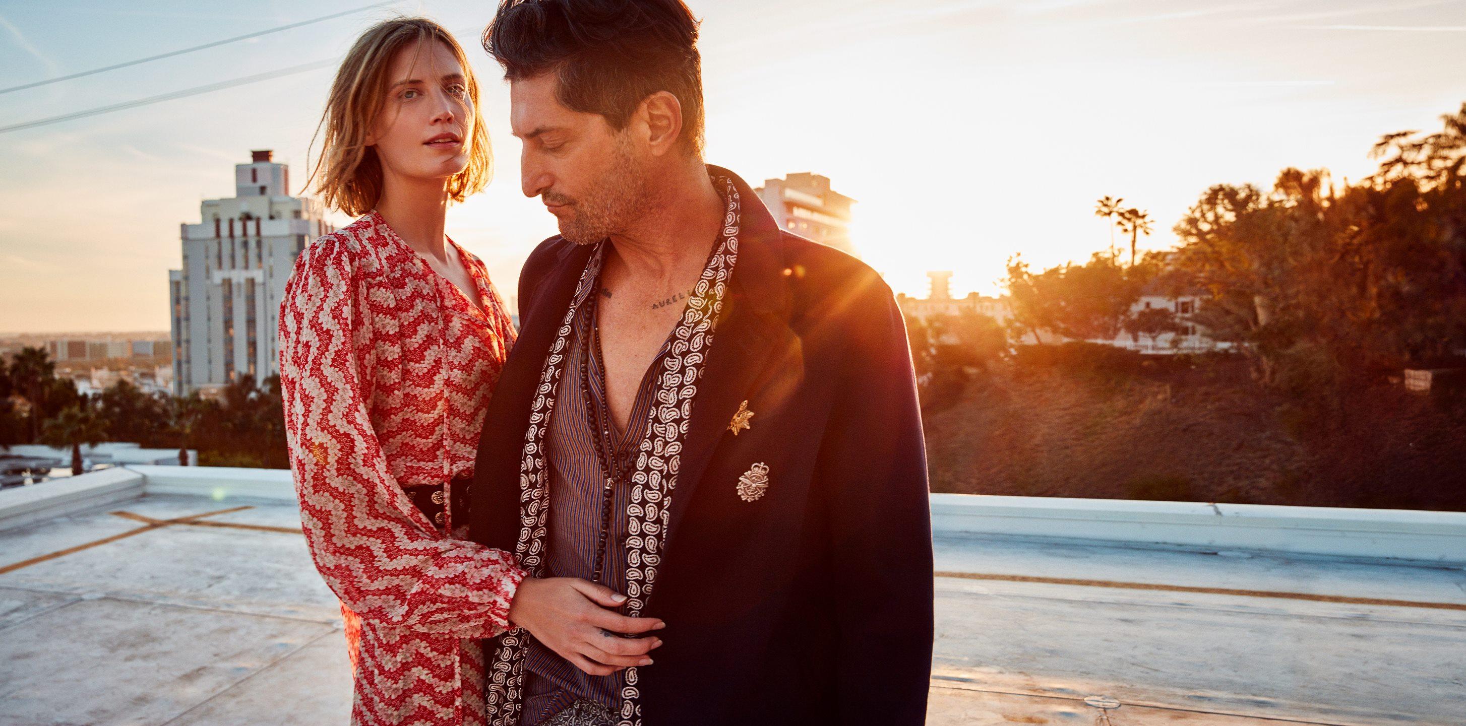 The Kooples – soldes sur les vêtements pour femme et pour homme – Dealabs