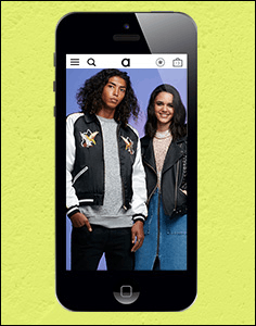 asos – une application pour shopper chez ASOS – Dealabs