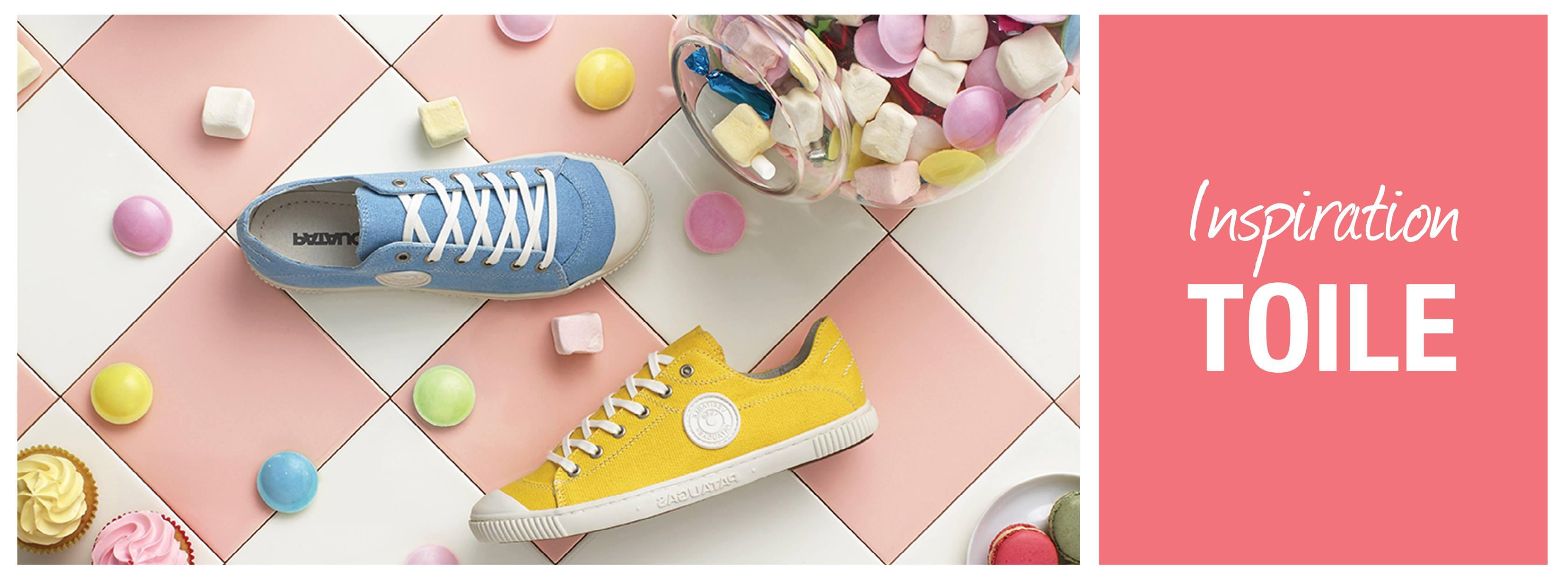 Pataugas – chaussures en promo – Dealabs