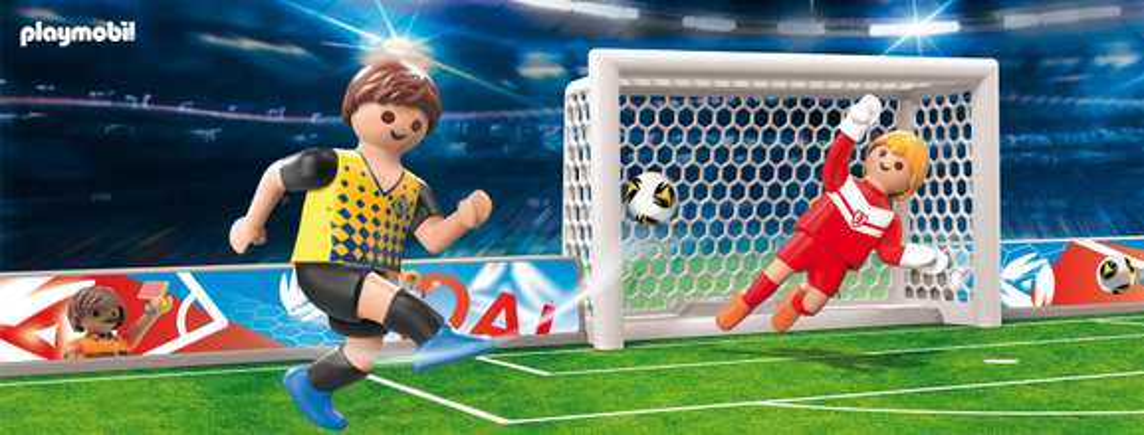 Playmobil – château, football, pirates ou ferme en promotion – Dealabs