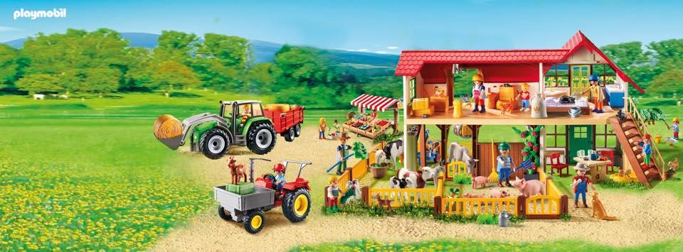 Playmobil – jouets pour enfants en promotion – Dealabs