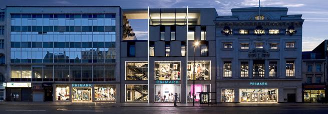 Primark – magasin de vêtements pas cher – Dealabs