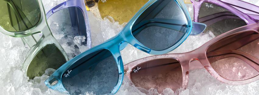 Ray-Ban – lunettes de soleil en promo – Dealabs
