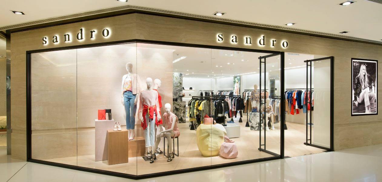 Sandro – Boutique de vêtements chics et pas chers – Dealabs